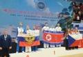 Finaliza el Campeonato Mundial de Taekwondo en Corea del Norte