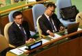 Délégation nord-coréenne à l'ONU