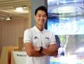 Seeking to referee at 2018 FIFA World Cup