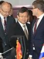 ASEM economic ministers meet in Seoul