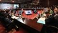 Réunion des ministres de l'Economie de l'Asem
