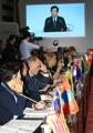 Ministros económicos de ASEM en Seúl