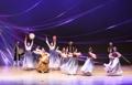 Danza tradicional coreana en Turquía