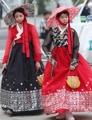 Festival de 'hanbok'