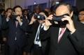 '정보·통신 올림픽' ITU 텔레콤월드 2017 벡스코 개막