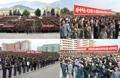 Continúan las manifestaciones contra EE. UU. en Corea del Norte