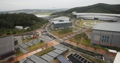 El nuevo Centro Nacional de Entrenamiento de Jincheon