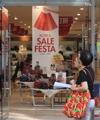 Comienza el festival de compras