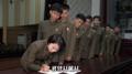Voluntarios norcoreanos se alistan para acabar con EE. UU.