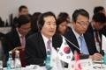 El jefe parlamentario asiste a la conferencia del MIKTA