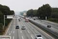 Las autopistas están tranquilas