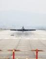 El avión de reconocimiento U-2S