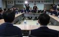Reunión del parque industrial de Kaesong