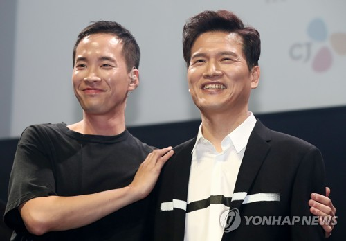 """소리꾼 한승석·뮤지션 정재일 """"韓 문학, 우리의 소리에 담아"""""""