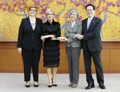 Diálogo ministerial Corea del Sur-Australia