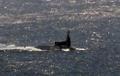 Un submarino nuclear de EE. UU. llega a Corea del Sur