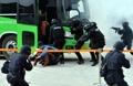 安全な五輪に向け対テロ訓練