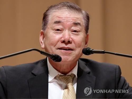 日와세다대 내달 31일 '한반도 대화모색' 심포지엄…문정인 연설