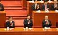 시진핑 3시간24분 68쪽 연설…후진타오 '너무 오래했다' 표정