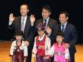 광주시·전남도·전북도, 전라도 정도 천년 D-1년 기념식