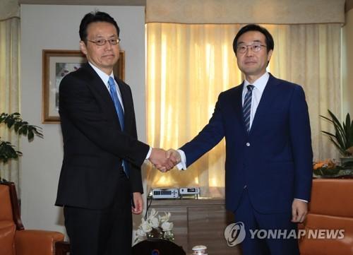"""한일 6자수석 회동…""""北도발 지속억제·상황안정관리 협의""""(종합)"""