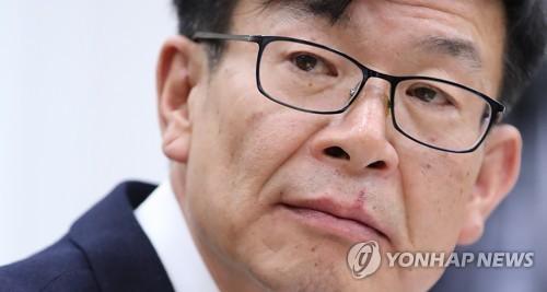 """한국판 로비스트법 나온다…김상조 """"OB 유착 차단책 내주 발표"""""""