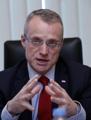 Vicecanciller de Polonia