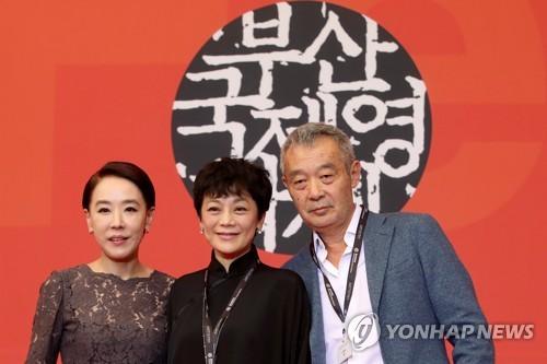 중국 근현대 세 여성의 사랑과 삶…BIFF 폐막작 '상애상친'