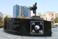 의정부시, 중국 제작·기증 안중근 동상 공개