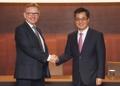 Vice-PM et secrétaire général du FVC
