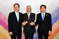 Ministres de la Défense Séoul-Washington-Tokyo
