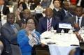 Forum d'affaires Corée-Afrique