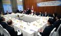 Le PM avec des entrepreneurs coréens en Bulgarie
