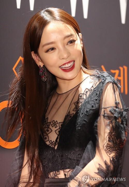 구하라, '저글러스' OST 참여…'좋은 날에' 공개
