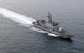 Nuevo barco patrulla de la Armada