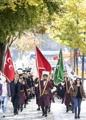 Banda militar turca