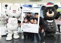 Centro de promoción de los JJ. OO. de PyeongChang en Japón