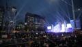 Concert de K-pop