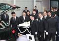 Funeral for actor Kim Joo-hyuk held in Seoul