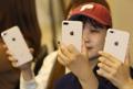 L'iPhone 8 sur le marché coréen