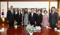 Delegación mexicana de diputados