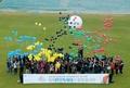 Deseando el éxito de las Olimpiadas de PyeongChang