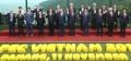 Líderes en la cumbre de la APEC