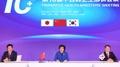 韓中日保健相 協力強化で一致
