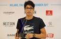 Chung Hyeon gana un torneo de la ATP