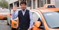 タクシー運転手の制服 6年ぶり復活