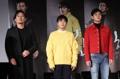 韓国映画「神と共に」 来月公開