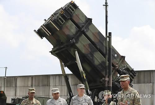 폴란드, 러 위협 대비 美 패트리엇 208기 도입