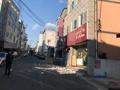 韓国・浦項でM5.4の地震発生