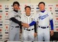 アジアプロ野球CSでの健闘誓う